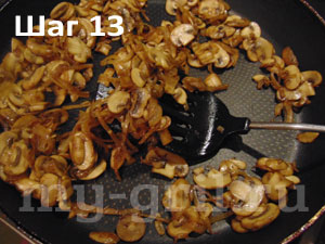 Спагетти с курицей в сливочном соусе, пошаговый рецепт на 1878 ккал, фото, ингредиенты - Оксана Чуб