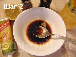 Скумбрия в соевом соусе запеченная в духовке, рецепт с фото пошагово и видео — Вкусо.ру