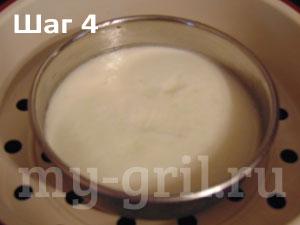 Белковый омлет рецепт диета 5